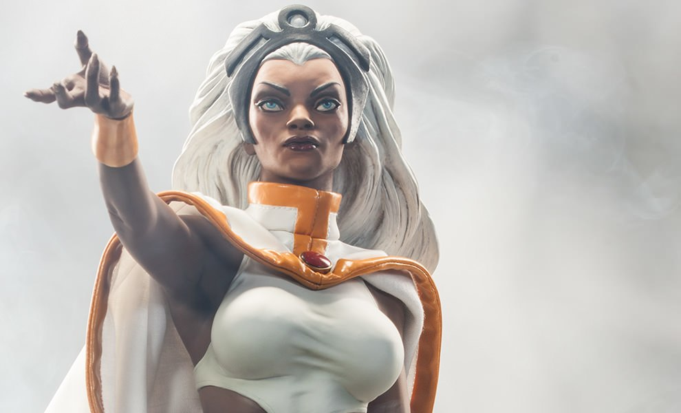 Gallery Feature Image of Storm Premium Format™ Figure - Click to open image gallery