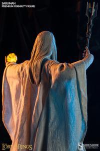 Gallery Image of Saruman Premium Format™ Figure