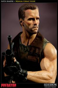 Gallery Image of Dutch Schaefer Premium Format™ Figure