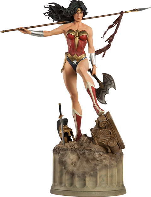 Sideshow Collectibles Wonder Woman Premium Format™ Figure