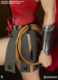 Gallery Image of Wonder Woman - Red Son Premium Format™ Figure
