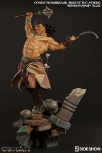 Gallery Image of Conan the Barbarian: Rage of the Undying Premium Format™ Figure