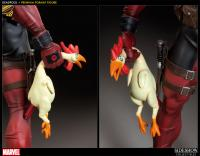 Gallery Image of Deadpool Premium Format™ Figure