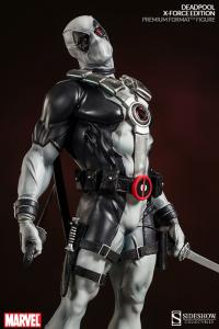 Gallery Image of Deadpool - X-Force Premium Format™ Figure