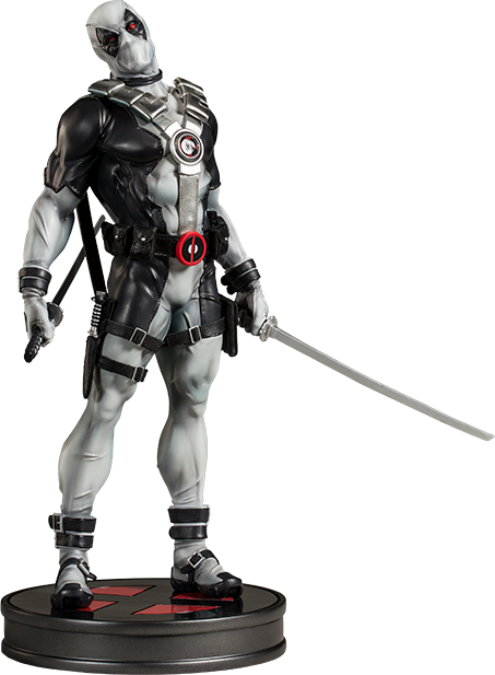Sideshow Collectibles Deadpool - X-Force Premium Format Figure