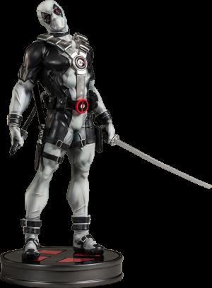 Deadpool - X-Force Premium Format Figure