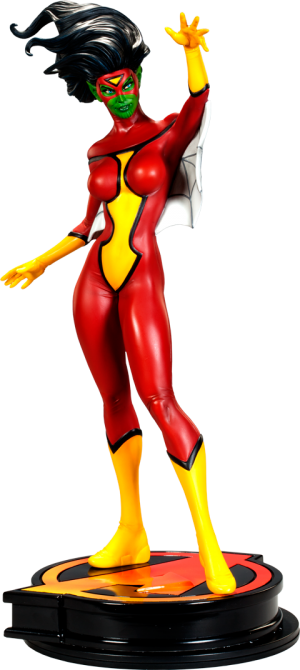 Spider-Woman Premium Format Figure