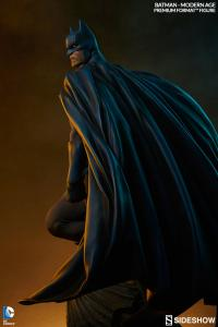 Gallery Image of Batman - Modern Age Premium Format™ Figure