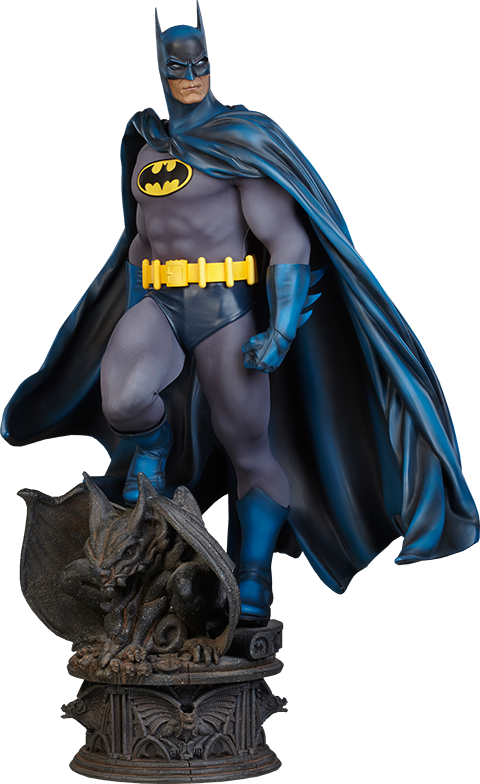 Sideshow Collectibles Batman - Modern Age Premium Format Figure