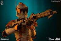 Gallery Image of Commander Cody Premium Format™ Figure