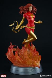 Gallery Image of Dark Phoenix Premium Format™ Figure