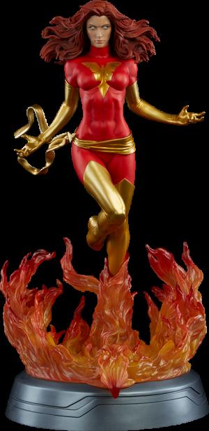 Dark Phoenix Premium Format™ Figure