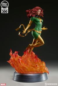 Gallery Image of Phoenix Jean Grey Premium Format™ Figure