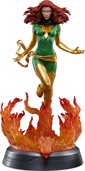 Phoenix Jean Grey Premium Format™ Figure