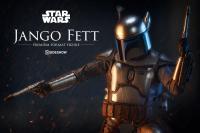 Gallery Image of Jango Fett Premium Format™ Figure