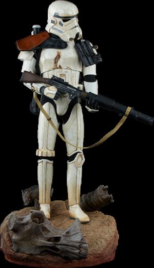 Sandtrooper Premium Format™ Figure