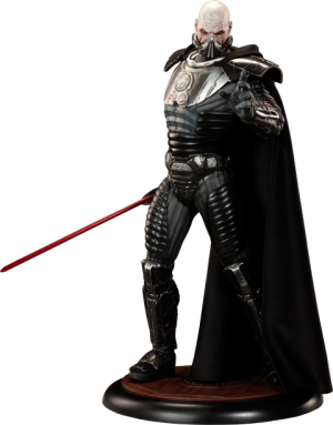 Darth Malgus Premium Format™ Figure