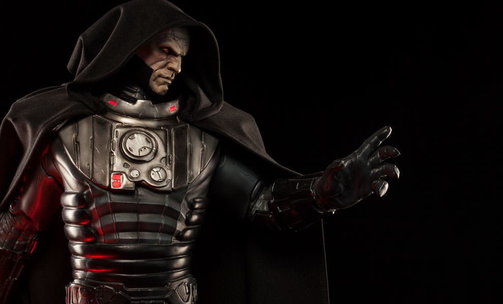 Gallery Feature Image of Darth Malgus Premium Format™ Figure - Click to open image gallery