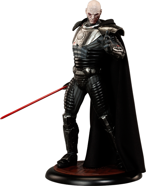 Sideshow Collectibles Darth Malgus Premium Format Figure