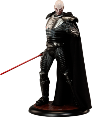 Darth Malgus Premium Format Figure