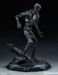 Gallery Image of Terminator T-800 Endoskeleton Maquette