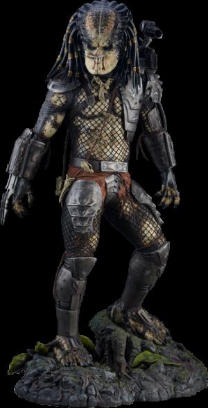 Predator Jungle Hunter Maquette