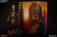 Gallery Image of Predator 2 Maquette