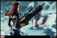 Gallery Image of Black Widow - Natasha Romanova Premium Format™ Figure