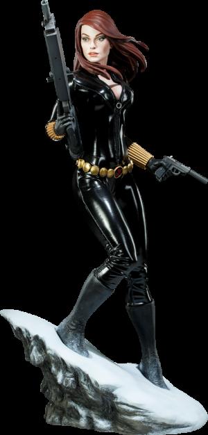 Black Widow - Natasha Romanova Premium Format™ Figure