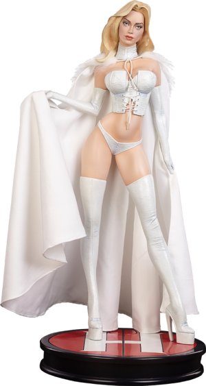 Emma Frost Hellfire Club Premium Format™ Figure