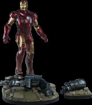 Iron Man Mark III Maquette