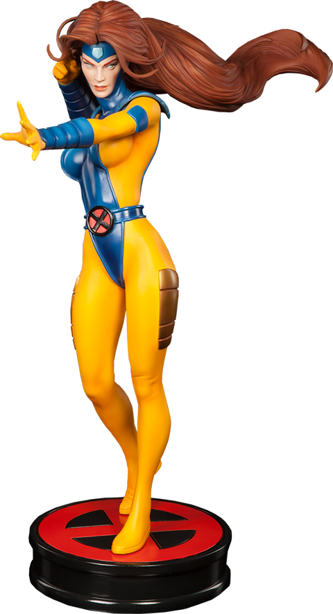 Sideshow Collectibles Jean Grey Premium Format Figure