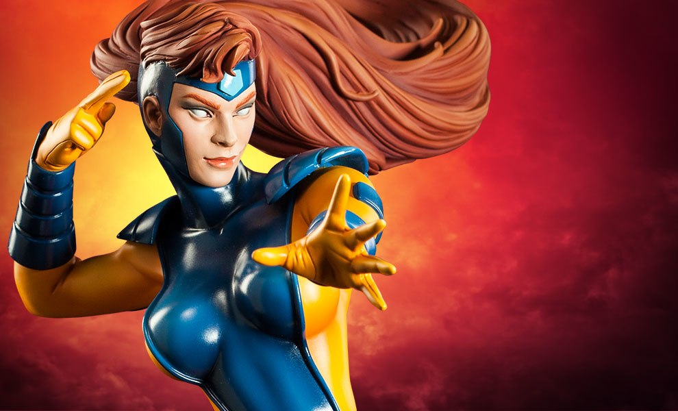 Gallery Feature Image of Jean Grey Premium Format™ Figure - Click to open image gallery