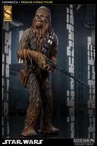 Gallery Image of Chewbacca Premium Format™ Figure