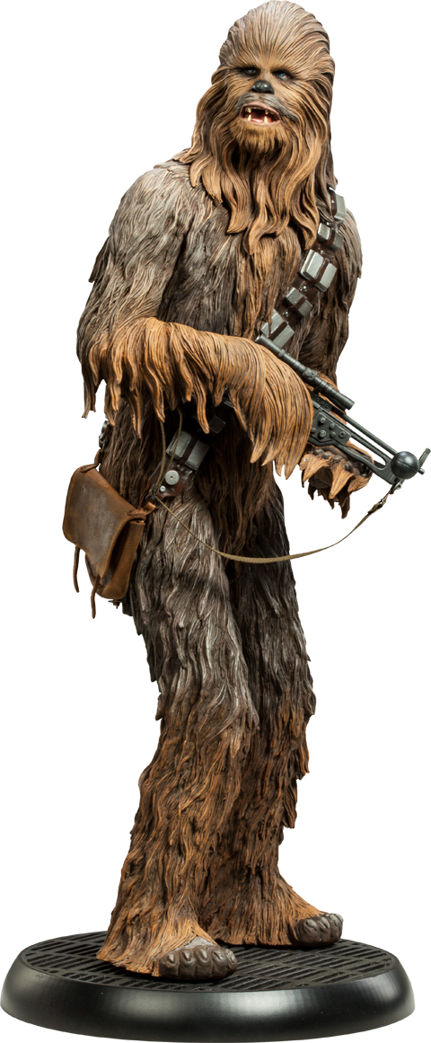 Sideshow Collectibles Chewbacca Premium Format™ Figure