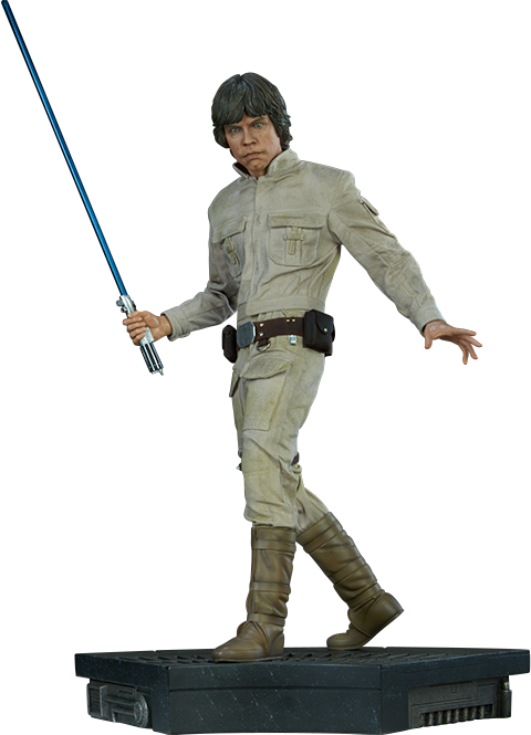 Sideshow Collectibles Luke Skywalker Premium Format™ Figure