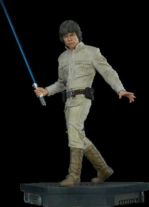 Luke Skywalker Premium Format™ Figure