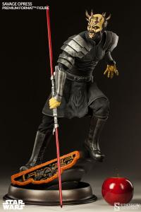 Gallery Image of Savage Opress Premium Format™ Figure