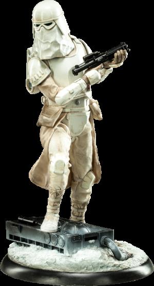 Snowtrooper Premium Format Figure