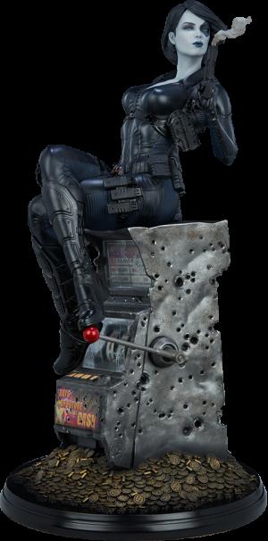 Domino Premium Format™ Figure
