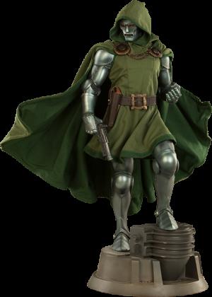 Dr. Doom  Premium Format™ Figure