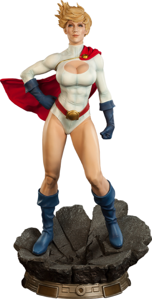 Power Girl Premium Format™ Figure