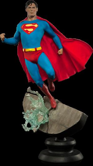 Superman Premium Format Figure