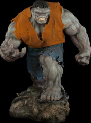 Gray Hulk Premium Format™ Figure