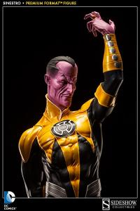 Gallery Image of Sinestro Premium Format™ Figure