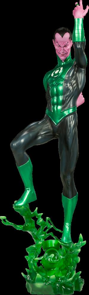 Sinestro - Green Lantern Corps Premium Format Figure
