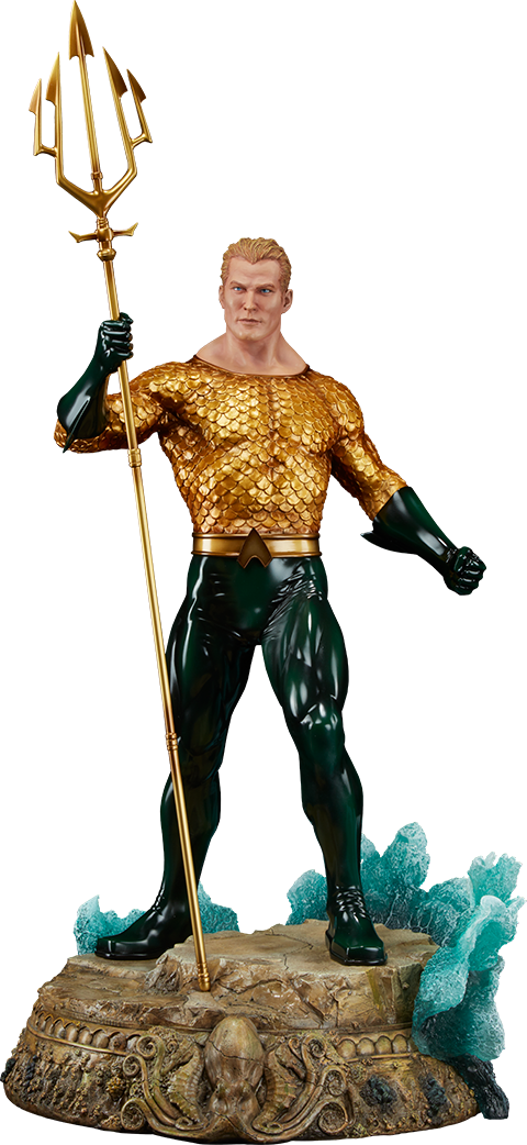 Sideshow Collectibles Aquaman Premium Format™ Figure