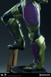 Gallery Image of Lex Luthor - Power Suit Premium Format™ Figure