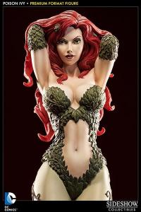 Gallery Image of Poison Ivy Premium Format™ Figure