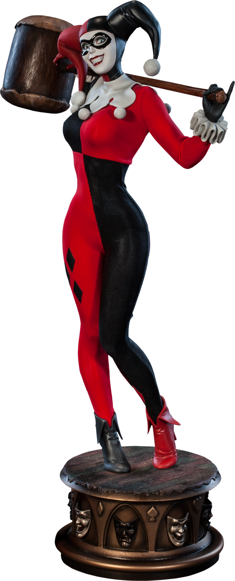 Sideshow Collectibles Harley Quinn Premium Format™ Figure